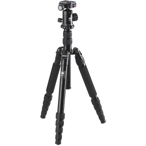 Sirui A-1005 1-Series Aluminum 5-Section Tripod with Y-10 Ball Head