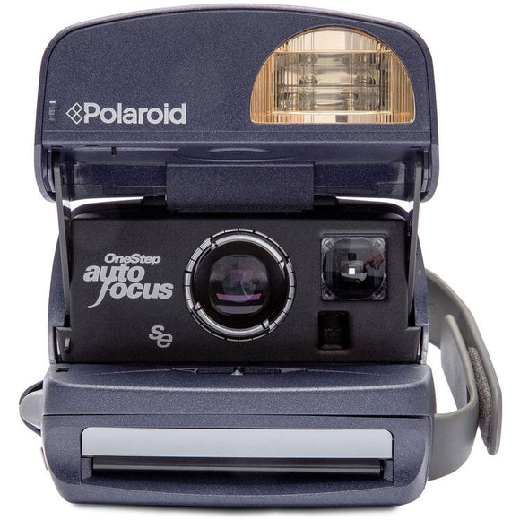 Polaroid Originals 600 One Step Express Vintage Instant Film Camera