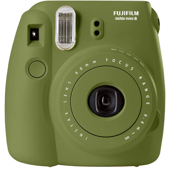 Fujifilm Instax mini 8 Instant Film Camera [Two Color Options]