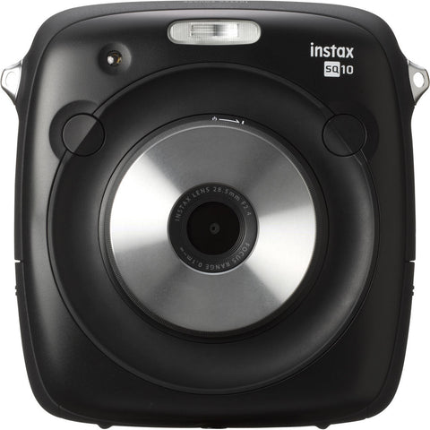 Fujifilm instax SQUARE Hybrid Instant Film Camera [Two Color Options]