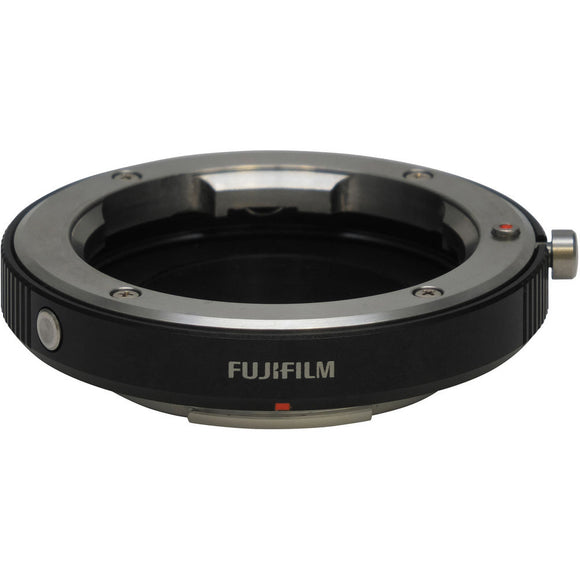 Fujifilm M Mount Adapter for X-Mount Cameras