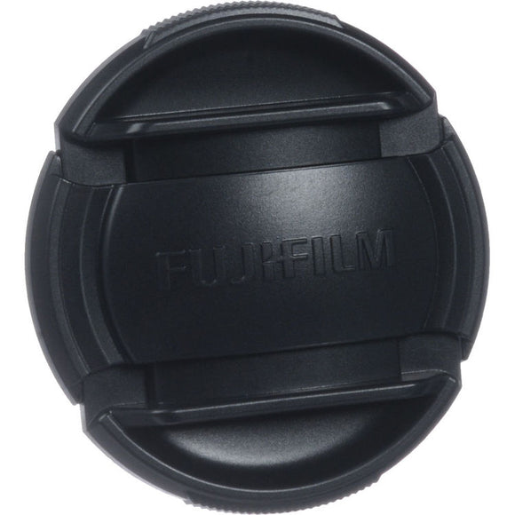 Fujifilm Lens Cap [Multiple Size Options]