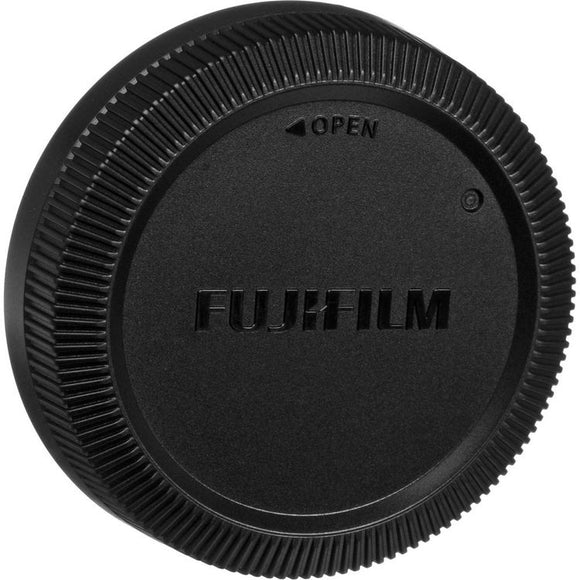 Fujifilm Rear Lens Cap for X-Mount Lenses
