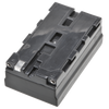 F&V Sony to Panasonic Battery Converter Plate