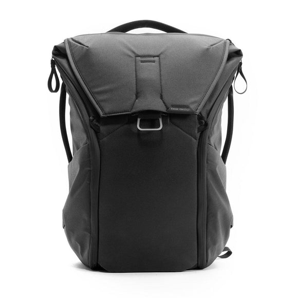 Peak Design Everyday Backpack 20 L Black