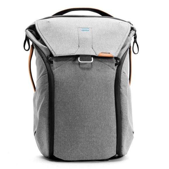 Peak Design Everyday Backpack 30 L Ash
