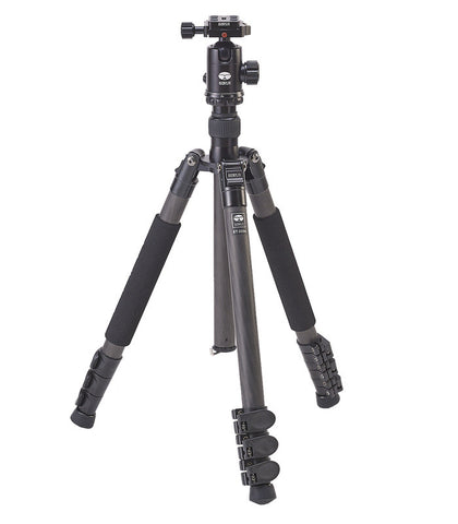 Sirui ET-2204 Carbon Fiber Tripod with E-20 Head