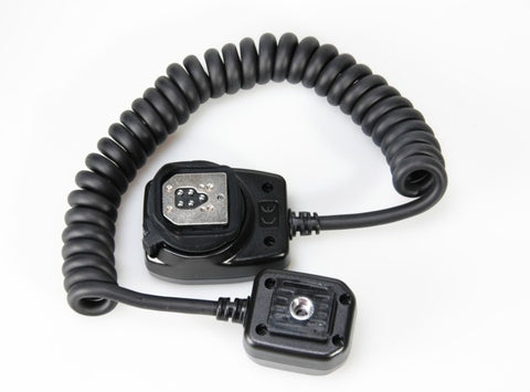 Phottix TTL Flash Remote Cord for Olympus FL-CB05