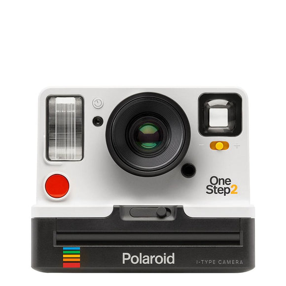 Polaroid OneStep 2 Instant Film Camera [Two Color Options] ***DISCONTINUED***