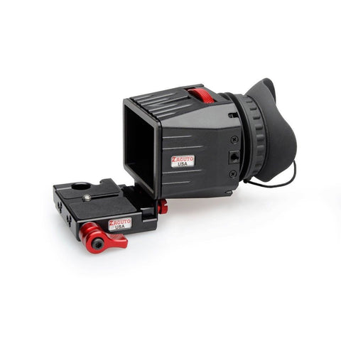 "Zacuto Z-Finder Pro 2.5x for 3.2"" Screens"