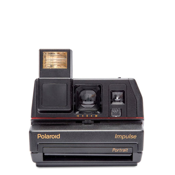 Polaroid Originals 600 Impulse Vintage Instant Film Camera