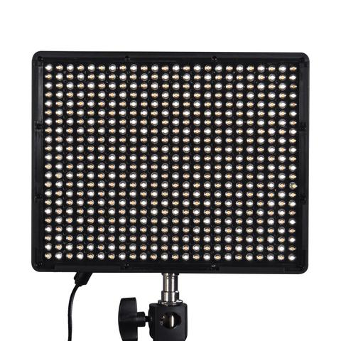 Aputure Amaran AL-528C LED Video Light