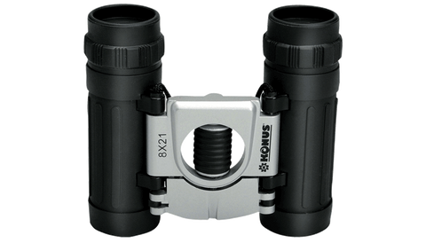 Konus Basic 8x21mm Pocket Binoculars