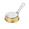 Esbit Stainless Steel Cookset with Alcohol Burner