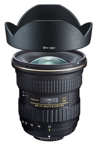 Tokina 17-35mm f4 FX Wide Angle Zoom Lens [Two Mount Options]