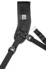 BlackRapid Sport Breathe Camera Strap with JZS CC-20 Microfiber Lens Cloth [2 Versions]