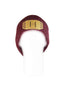 UCO Nightcap Knit Beanie with Headlamp [Two Color Choices]