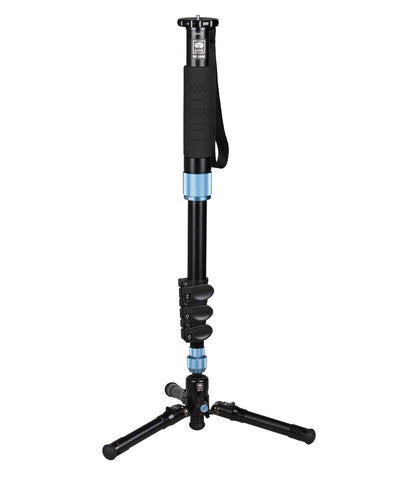 Sirui EP-204S Aluminum Photo/Video Monopod