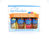 UCO Gear LorAnn's Flavor Fountain Ice Cream Flavoring 4 Pack