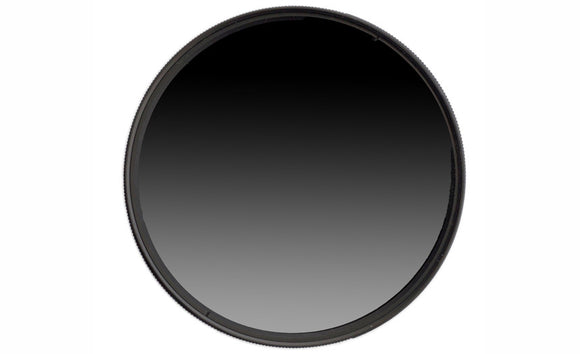 Hoya Graduated ND10 Neutral Density Filter [Multiple Size Options]