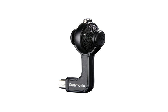 Saramonic G-Mic for GoPro HERO3, HERO3+ & HERO4