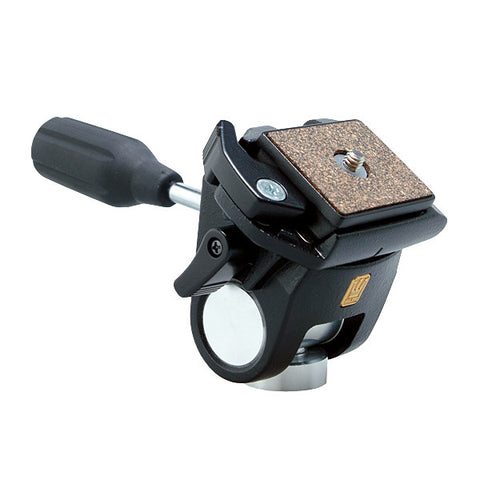 SLIK SH-707E 2-Way Pan/Tilt Head