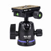 SLIK PBH-425DS Ball Head with Arca Swiss QR Plate