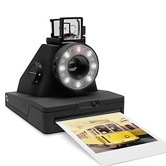 Impossible  I-1 Instant Film Analog Camera + Instant Color Film BUNDLE