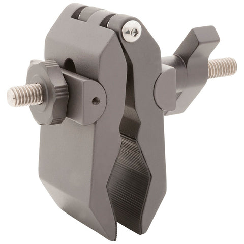 "9.Solutions Python Clamp with 3/8"" Male Thread"