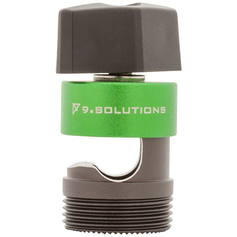 "9.Solutions Quick Mount Receiver to 3/8"" Gag"