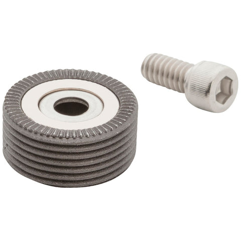 "9.Solutions 1/4""-20 Screw-on Quick Mount Receiver"