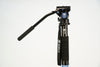 Sirui P-204SR and VA-5 Head Photo/Video Monopod Kit