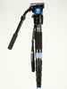 Sirui P-426SR and VH-10X Head Carbon Fiber Photo/Video Monopod Kit