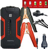 Powerall XL-3 PROFESSIONAL Jump-Starter Power-Bank 16,000mAh/1000amps Kit with 2 Emergency Foil Blankets