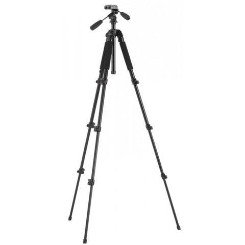 Studio Assets 3-Way Head with Small Photo Tripod