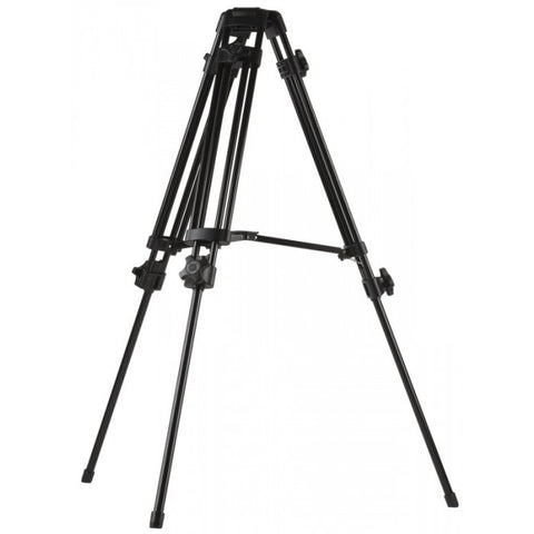Studio Assets Video Tripod with Mid-Level Spreader