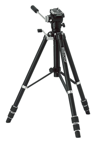 SLIK 505QF Video Tripod with Pan Head