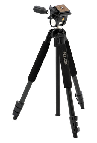 SLIK Sprint Pro EZ Tripod with Pan Head