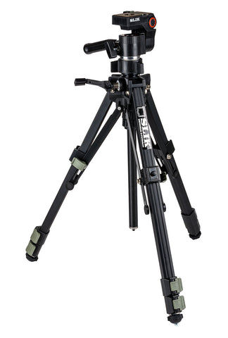SLIK U212 DX Tripod with Pan Head