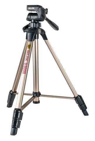 SLIK U8000 Tripod with Pan Head