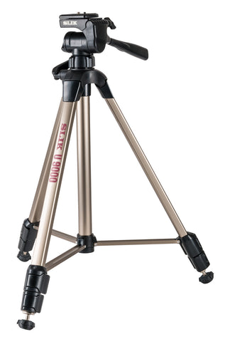 SLIK U9000 Tripod with Pan Head