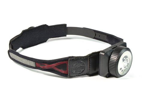 UCO X-120R X-ACT Fit Headlamp