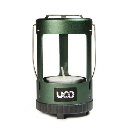 UCO Anodized Mini Candle Lantern