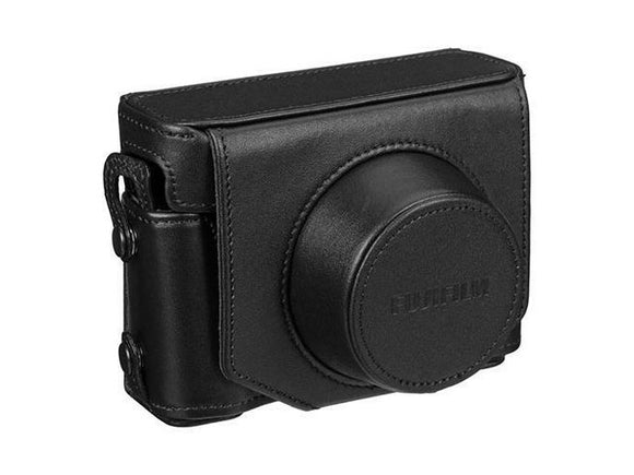 Fujifilm Genuine Leather Case for X30 Camera