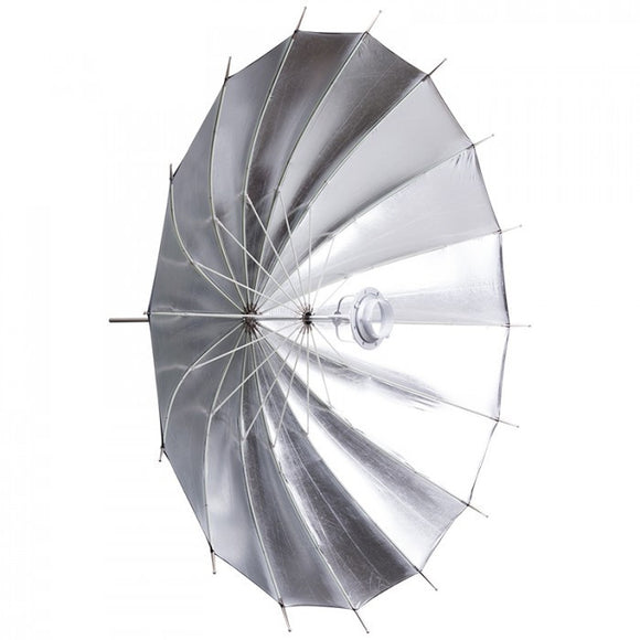 Asis Illumus 5' Parabolic Umbrella