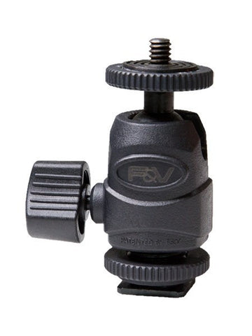 F&V Junior Joint Pro Ball Head
