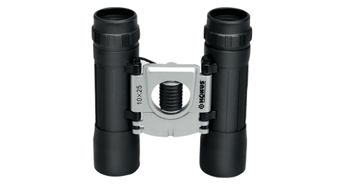 Konus Basic 10x25 Pocket Binoculars