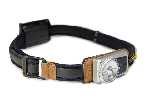 UCO A-120 Comfort-Fit Headlamp [Multiple Color Choices]