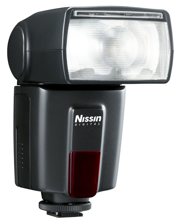 Nissin Speedlite Di600 for Nikon Cameras