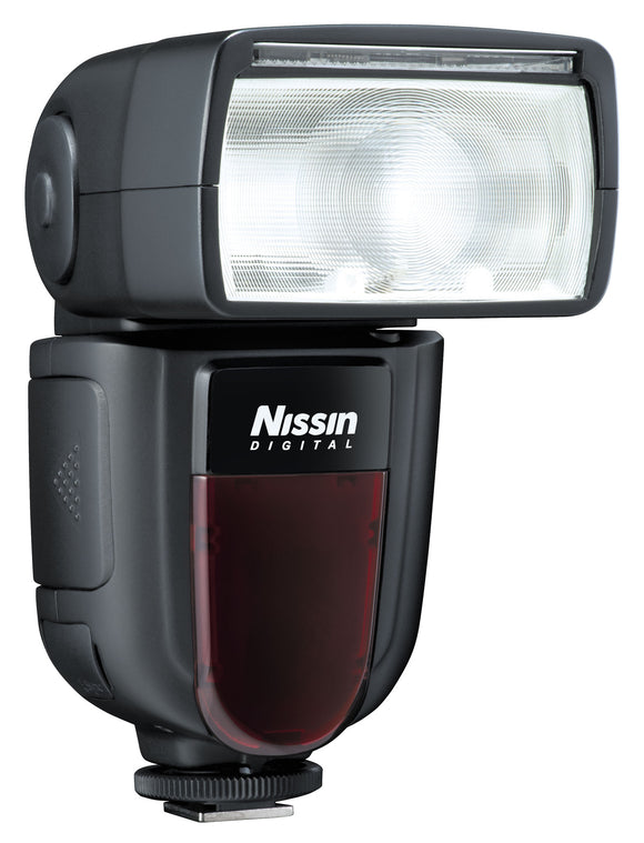 Nissin Di700A Flash [Multiple Camera Mount Options]